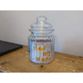Lily's Jar of Hope