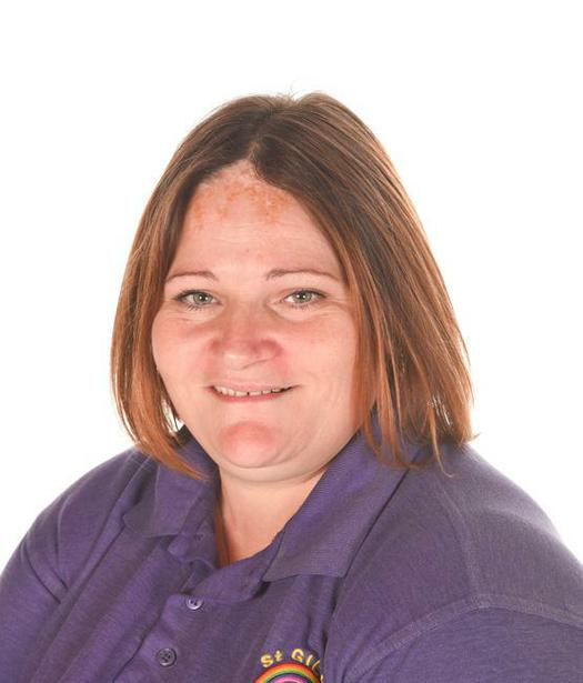 Rachel Addlesee - Midday Supervisor