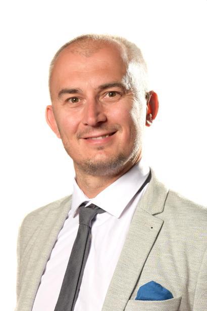 Matt Starbuck - Assistant Principal, DSL, SENDCO, attendance