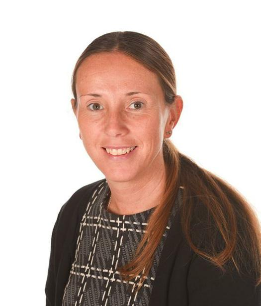 Kelly Atterby - Assistant Head, EYFS, Music