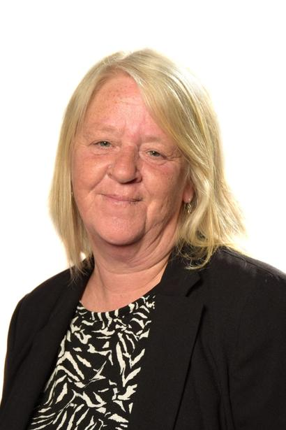 Jane Barratt - Midday Manager and Breakfast Club