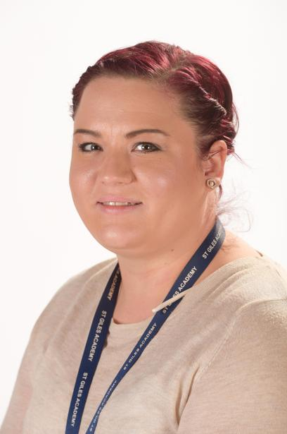 Belinda Watson - Learning Support