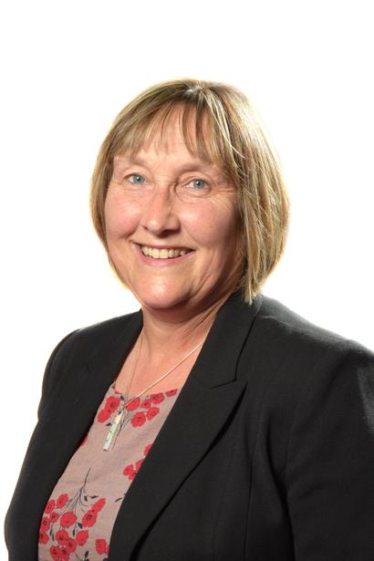 Alison Zielinski - Senior Administrator