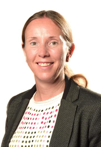 Assistant Principal EYFS: Mrs Atterby