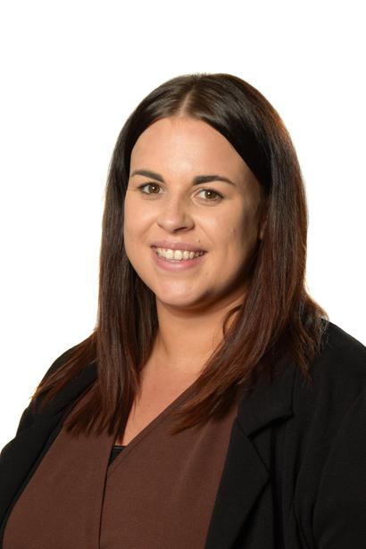 Kirstie Jacobs - Learning Support