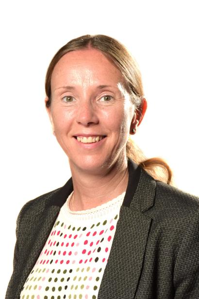 Kelly Atterby - Assistant Principal for EYFS