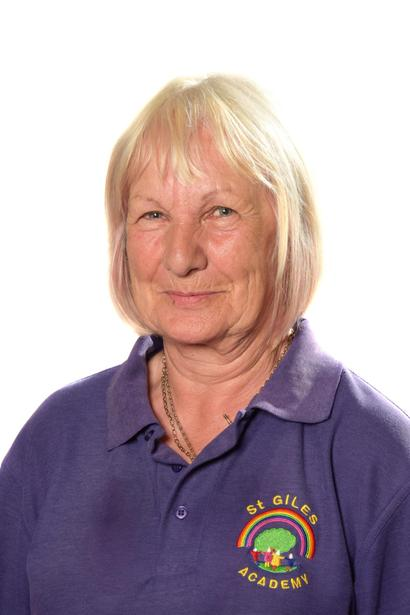 Carol Wells - Midday Supervisor