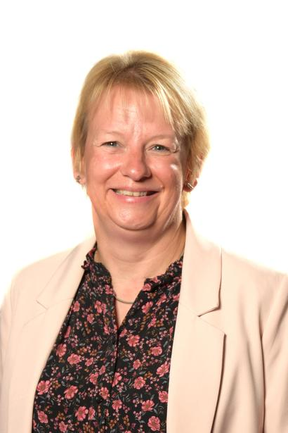 Sally Dineen - Learning Support