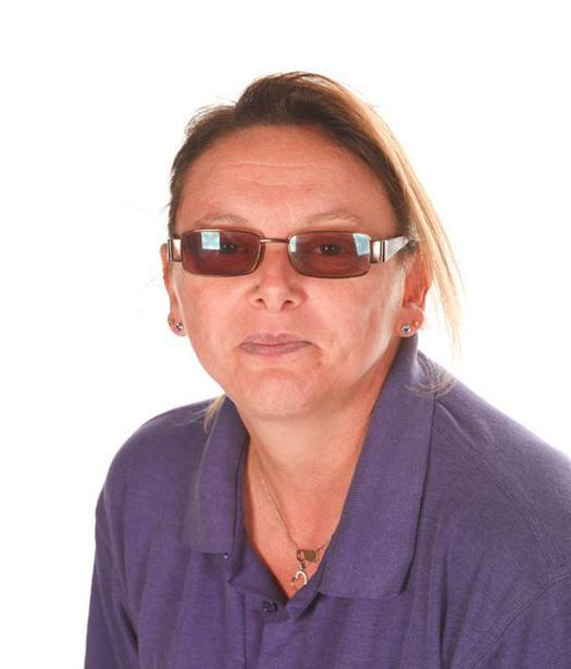 Anne Barrett - Midday Supervisor