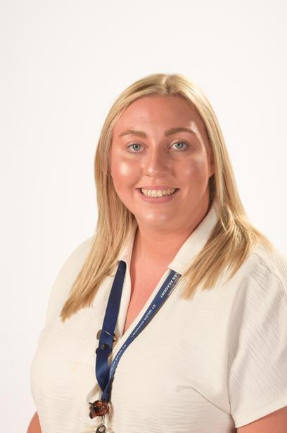 Rebecca McEwan Class 9 - Maths Lead