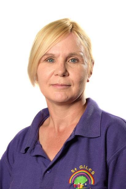 Lisa Simpson - Midday Supervisor