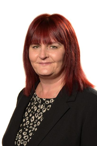 Donna Green - Learning Support