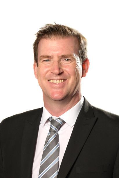 David Milner - Principal, T&L, EVC