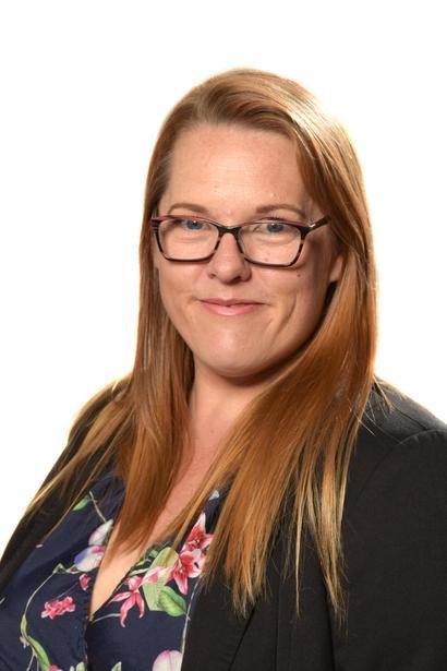 Lynne Fields - Learning Support