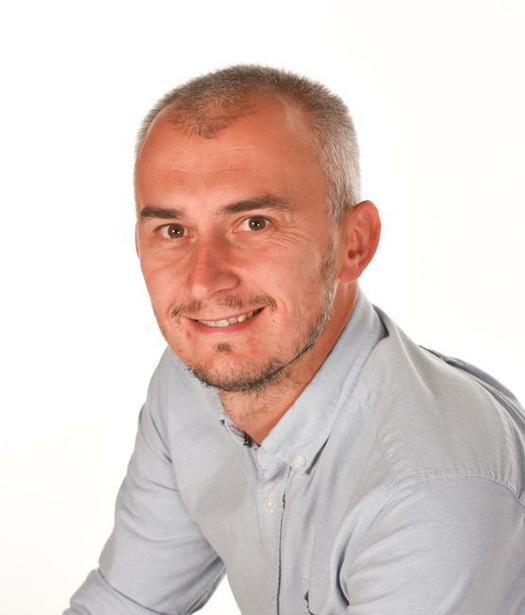 Matt Starbuck - SEN            Co-ordinator