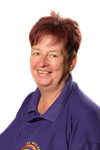 Shelley Bontoft - Midday Supervisor