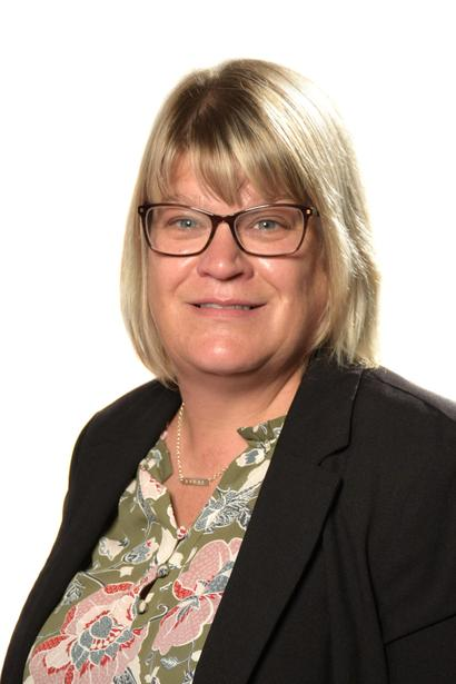 Julie Daly - Learning Support