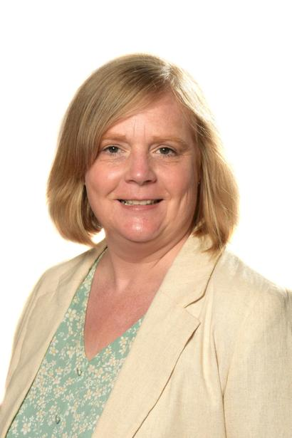 Paula Pearce - Learning Support