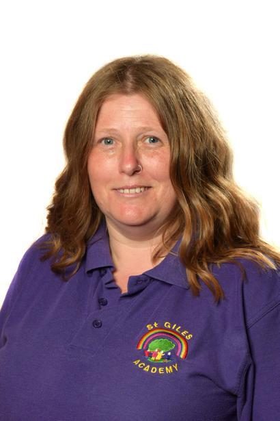 Lyndsay Bruce - Midday Supervisor