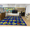 This is where the children will enjoy sharing their learning and inputs.