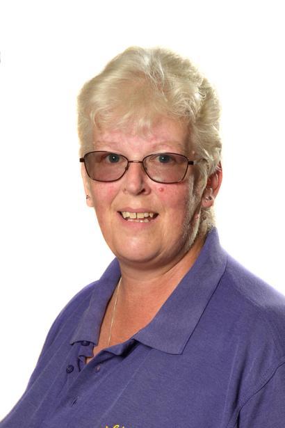 Carol Wilson- Cleaning Supervisor