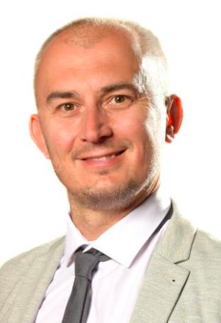 Matt Starbuck - SEND Coordinator