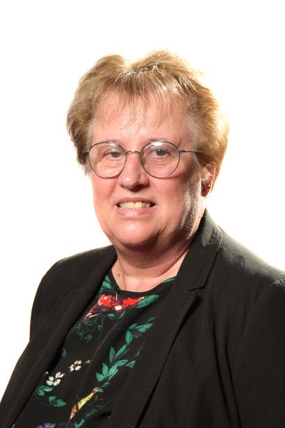 Sue Ewens - Family Support Worker