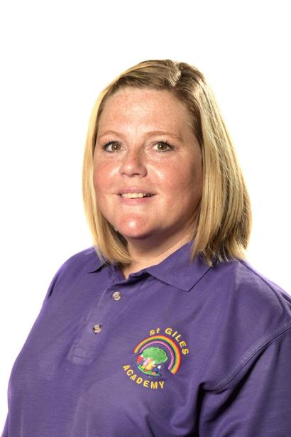 Claire Hardie - Midday Supervisor