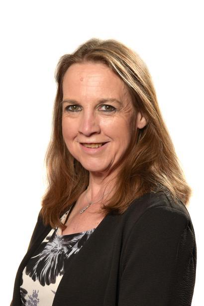 Denise Dunbar - HLTA