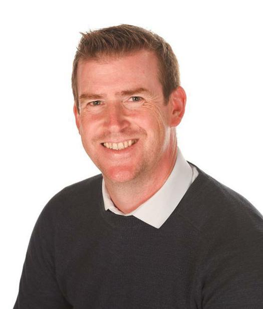 David Milner - Principal