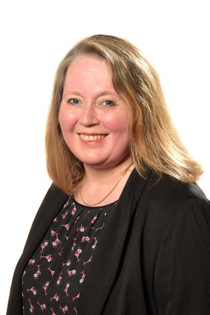 Amanda Rhodes - Learning Support