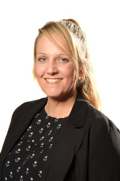 Gemma Midgley - Learning Support