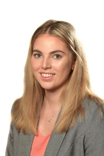 Danielle Hornsey - Learning Support