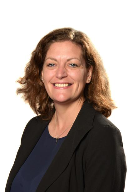 Amy Smalec - Vice Principal