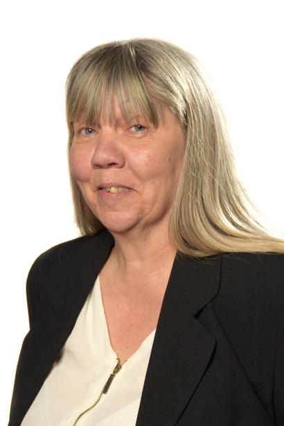 Mags Nelson - Learning Support