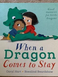 Read by Rubyn and Marley