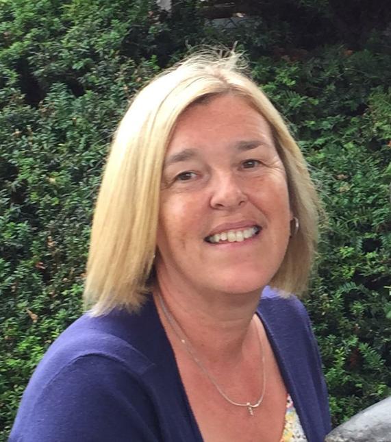 Mrs D Rougvie-Fevrier
