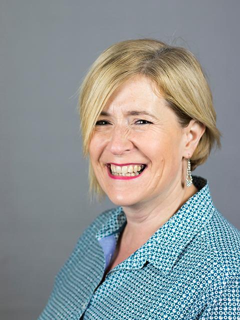 Mrs O'Halloran - Executive Principal
