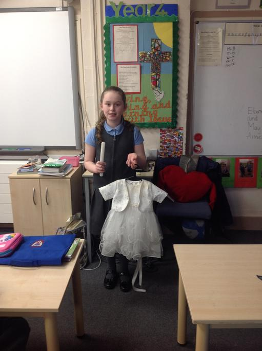 Sharing our experiences of celebrations