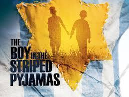 Y5/6 the Boy in the Striped Pyjamas