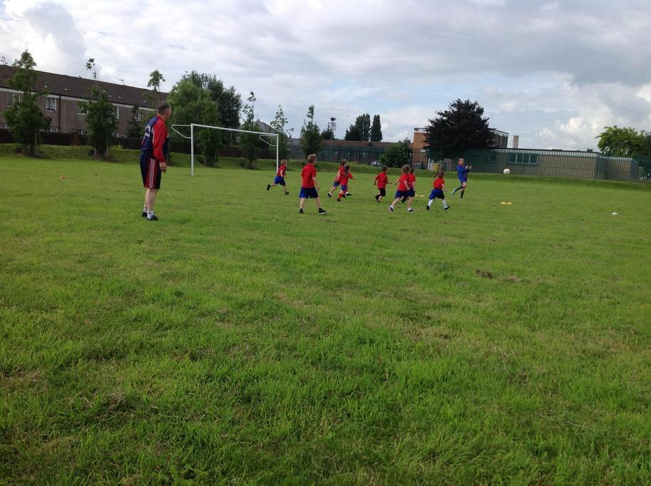 Football 4