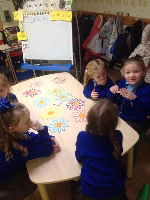 Butterfly addition game