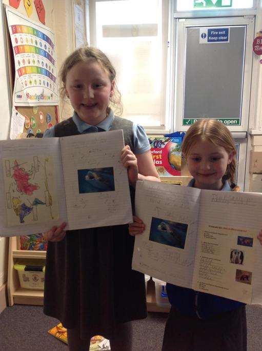 "Y2 ""We are proud of our geography work"""