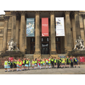 Walker Gallery Trip (See our trip photos below)