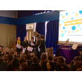 Sharing eSafety learning experiences! (Y3)