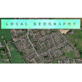 Local Geography and Science, Lydiate!