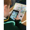 Using DigiMaps in Geography to explore land relief