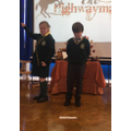 The Highwayman - Performance Poetry