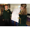 Investigating Character!