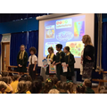 KS2 Sharing eSafety Message